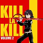 Kill La Kill Volume 2 by WKWF