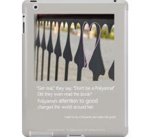 Pollyanna iPad Case/Skin
