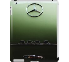 Mercedes 300S iPad Case/Skin