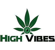 High Vibes by doobclothing