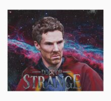 Doctor Strange Is Majestic  Kids Clothes