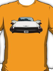 1959 Cadillac Coupe T-Shirt