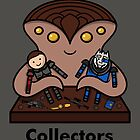 Collectors by LooneyCartoony