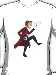 Dancng Quill T-Shirt