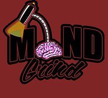Mind Grind by RomaldoR