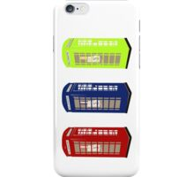 The Phone Booths iPhone Case/Skin