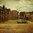 The Commandery, Worcester UK by Lissywitch