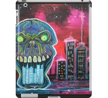 City of Strange iPad Case/Skin