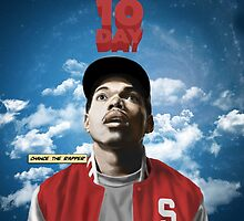 Chance The Rapper — 10 Day by yungjedi