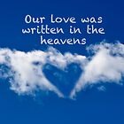 Love in the Clouds by Kadwell