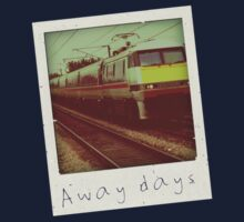 Awaydays by ThisIsFootball