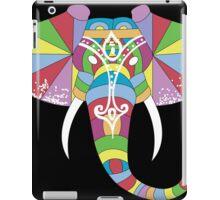 Geo-Elephant  iPad Case/Skin