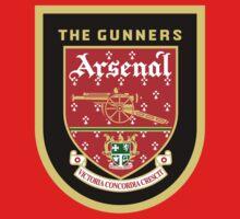 The Gunners by guners
