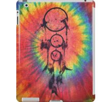 Catcher of the Vivid Nights | Tie Dye iPad Case/Skin