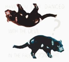 Dancing With the Devil Kids Clothes