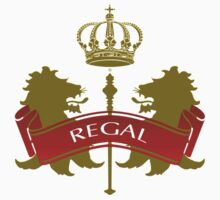 Regal Crest 14 by Vy Solomatenko