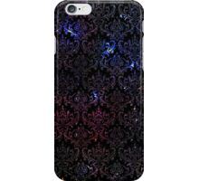 Damask Galaxy V.1 iPhone Case/Skin