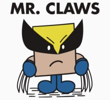 Mr. Claws Kids Clothes
