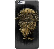 Beneath This Shell iPhone Case/Skin