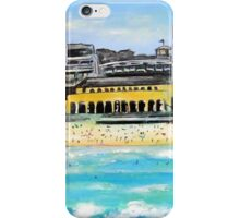 Bondi Surf Pavilion  iPhone Case/Skin