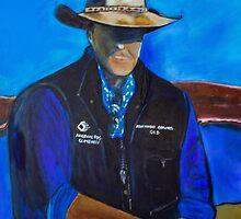 Australian Stockman by peni79