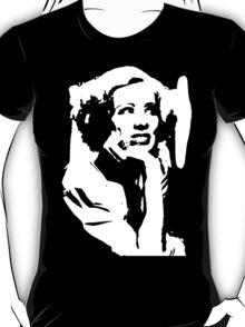 Irene Dunne Bites Her Nails T-Shirt