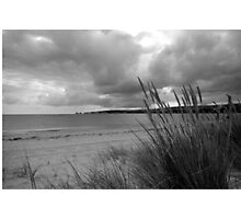 From the Dunes Photographic Print