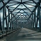 Burdekin River Bridge by myraj