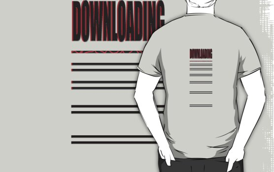downloading by TeaseTees