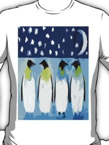 PENGUIN CONVERSATION T-Shirt