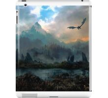 Dragon Mountain iPad Case/Skin