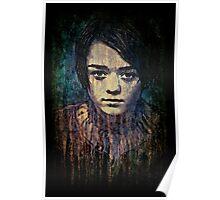 Arya Stark Poster