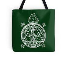 Arcane Circle Tote Bag