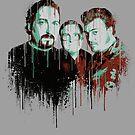 Trailer Park Boys by trev4000