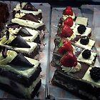 Cakes by Roxy J