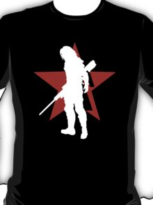 Captain America - Winter Soldier T-Shirt