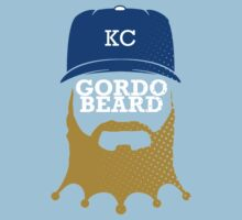 Gordo Beard Kids Clothes