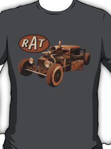 RAT - Welder Up T-Shirt