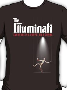 The Illuminati T-Shirt