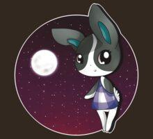 The Dotty Rabbit by Ambercatlucky2