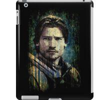 Jaime Lannister iPad Case/Skin