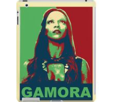 Gamora Hope iPad Case/Skin