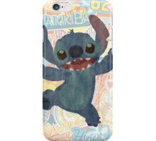 Lilo and Stitch- Stitch  iPhone Case/Skin