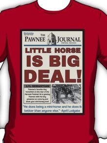 Little Horse is Big Deal! T-Shirt