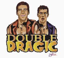 Double Dragic T-Shirt