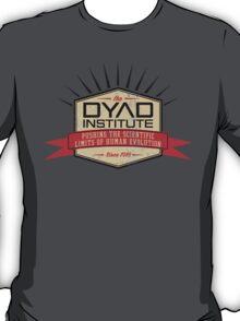 DYAD Institute Crest T-Shirt