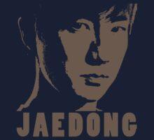 Jaedong by TheCzarOfAll