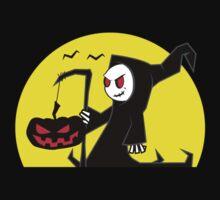 Halloween Reaper by MarkSeb