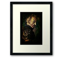 Tywin Lannister Framed Print