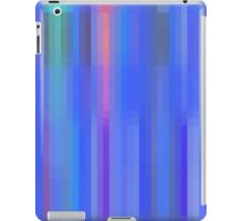 Orange Stripe iPad Case/Skin